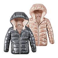 Детская куртка осень/весна Pocopiano