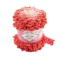 Alize  Puffy Ombre Batik №7416