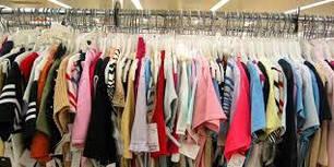 Одяг оптом