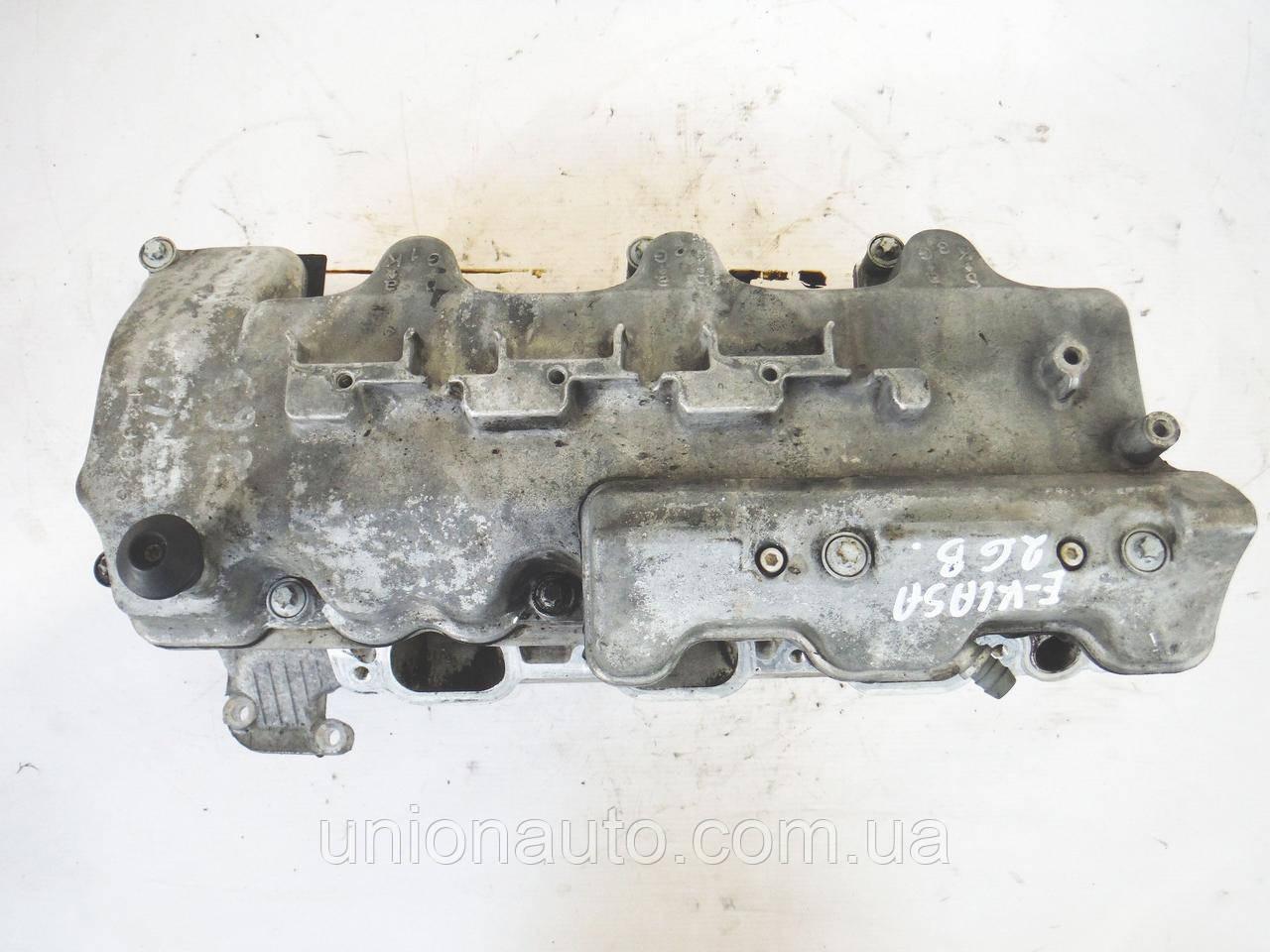Головка блоку цилидров , ГБЦ блоку ЦИЛІНДРІВ MERCEDES W210 2,4 V6 ЛІВА