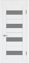 Межкомнатные двери Неман Миллениум ML 06 белый