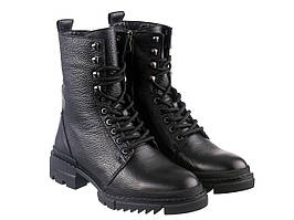 Ботинки Etor 6760-7449-2-1 40 чёрные