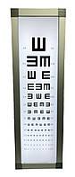 G005 Аппарат для проверки остроты зрения
