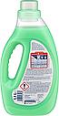 Гель для прання DENKMIT Vollwaschmittel Apfel&Aloe, фото 2