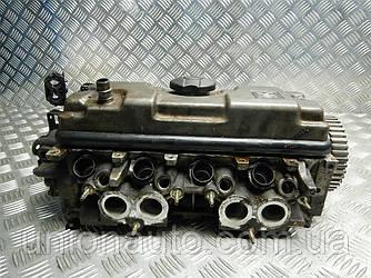 PEUGEOT 206 1.1 8V, 44kW, 60 КМ Головка блоку цилидров , ГБЦ 9627516310