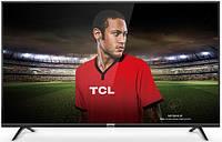 Телевизор TCL 55DB600 (Smart TV / Ultra HD / 4К / PPI 1200 / Wi-Fi / Dolby Digital Plus/ DVB-C/T/S/T2/S2)