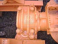 Часть рамы ХТЗ передняя ( ХТЗ), 156.30.012-3