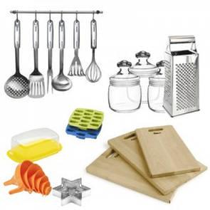 Техника и посуда для кухни