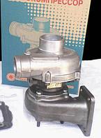 Турбокомпрессор ТКР 6 01.01 МТЗ Д-245.5