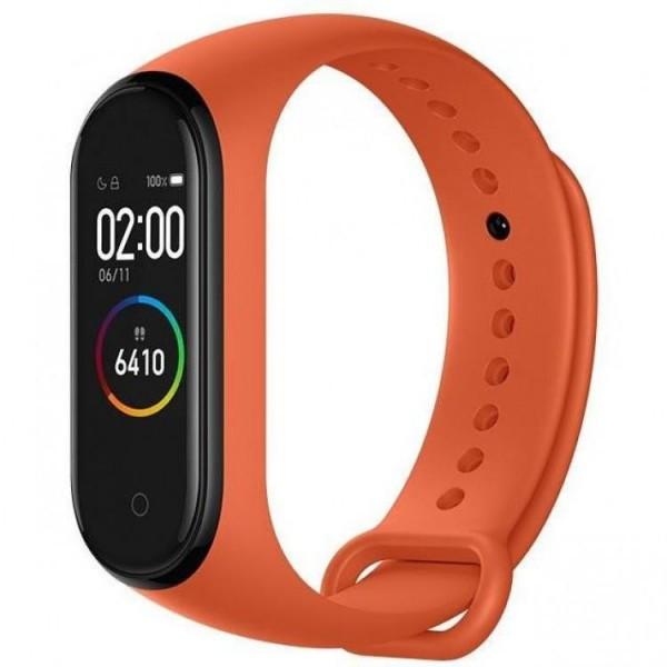 Фитнес-браслет Xiaomi Mi Band 4 Orange (F00187750)