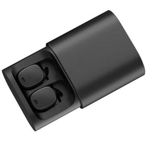 Беспроводные наушники Xiaomi QCY T1 Pro TWS Черный (tdx0000638)