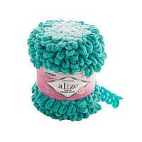 Alize Puffy Ombre Batik № 7420