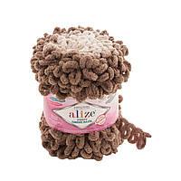 Alize  Puffy Ombre Batik № 7424