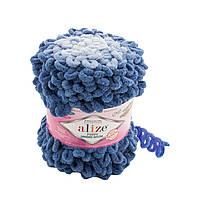 Alize  Puffy Ombre Batik № 7425