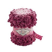 Alize  Puffy Ombre Batik № 7426
