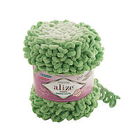 Alize  Puffy Ombre Batik № 7428