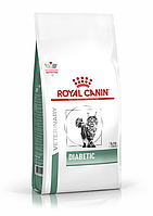 Royal Canin Diabetic Feline 0.4 кг сухой корм (Роял Канин) для кошек страдающих сахарным диабетом