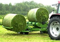 Техника для заготовки кормов, сена