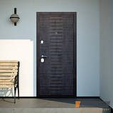 Дверь Входная Abwehr Paloma Family, фото 2