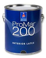 Фарба для стін та стель Sherwin-Williams ProMar 200 Interior Latex 3,63л