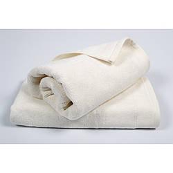 Полотенце махровое Penelope - Prina молочный, 30*50