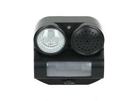 Прибор для отпугивания птиц - звуковой отпугиватель OD-12 (на батарейках)