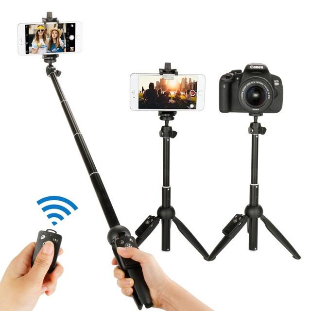 Монопод Selfie Stick Yunteng YT-9928