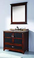 Комплект мебели CRW для ванной GA017
