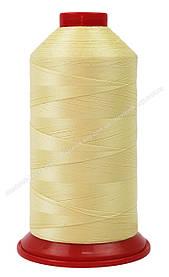 Нитка взуттєва POLYART(ПОЛИАРТ) N40 2472 колір пісочний 3000м.