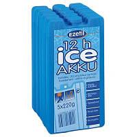 Аккумулятор холода Ezetil 5х220 гр (885047)