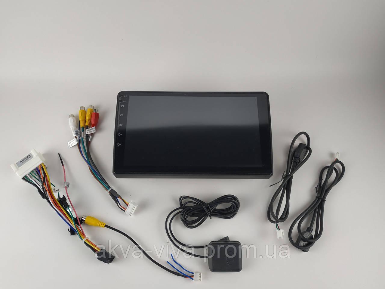 Штатная автомагнитола Hyundai Elantra 2004-2011 на Android с хорошей звуковой настройкой (М-ХЕлС-9)