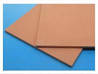 Безасбестовый картон Nefalit 16 (толщина 4, 5, 6, 8, 10, 12 мм)