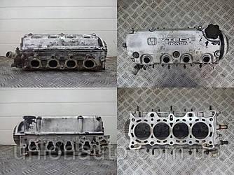 Honda Civic V 1.5 16V VTEC-E Головка блоку цилидров , ГБЦ D15Z1