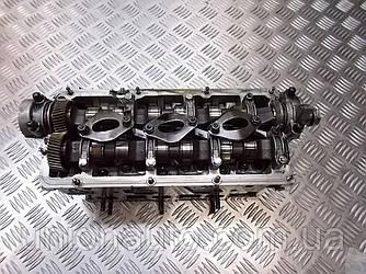 Головка блока цилидров , ГБЦ AUDI A6 C5 2.5 TDI
