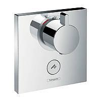 HANSGROHE  ShowerSelect Highflow Термостат для душа встраиваемый без подключения шланга
