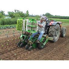 Техніка та обладнання для вирощування овочів