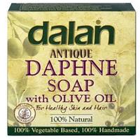 Натуральное оливковое-лавровое мыло Dalan (150г.)