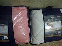 Одеяло 150*210cм розовые, белые Four Season (летнее+демисезонное), ТЕП Природа