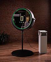 Кругле Селфі Дзеркало / Beauty Mirror / Круглое Селфи Зеркало / Selfie mirror SHOWplus SM-03