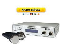 Ультразвуковой аппарат для фонофореза мод. 101-DIY