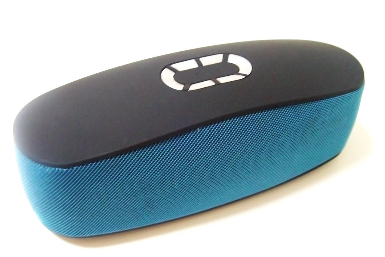 Портативная Bluetooth колонка Kronos SPS YS9 Синяя (gr_008490)