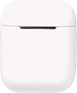 Чехол TOTO 1st Generation Without Hook Case AirPods White (88497)