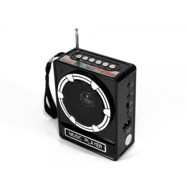 Радиоприемник NNS NS 017U (216848)