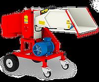 Измельчитель веток, дробилка веток, подрібнювач гілок АРПАЛ/ARPAL АМ-120Е