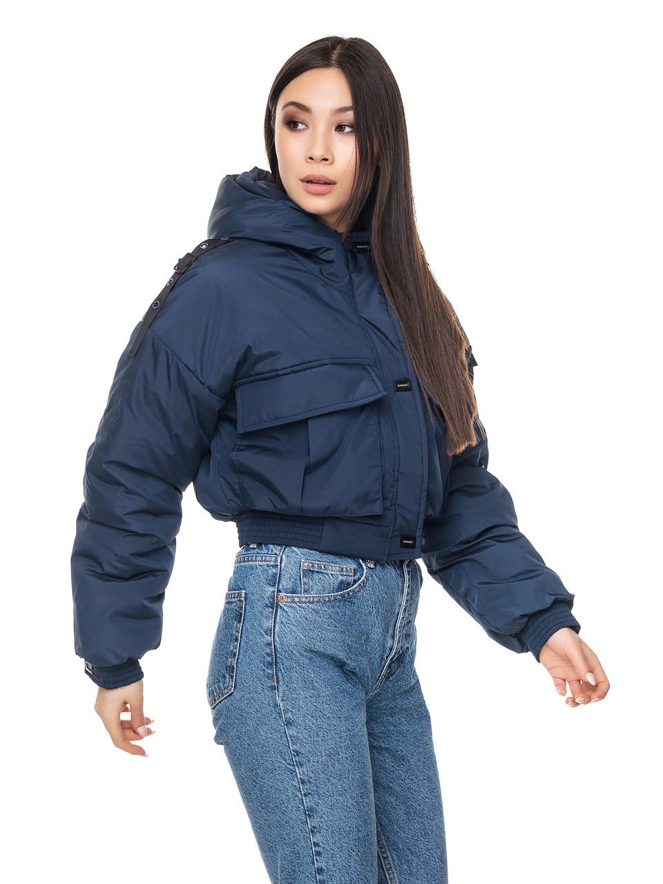 Куртка жіноча демісезонна весна 2021