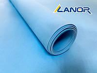 Lanor EVA CD0075 лист 100х150см 2мм - Светло - Синий