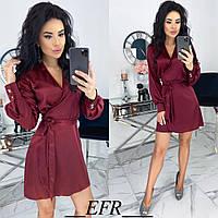 """Стильное платье """"Армани"""" Dress Code, фото 1"""