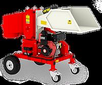 Измельчитель веток, дробилка веток, подрібнювач гілок Arpal (Арпал) АМ-120Д MAX