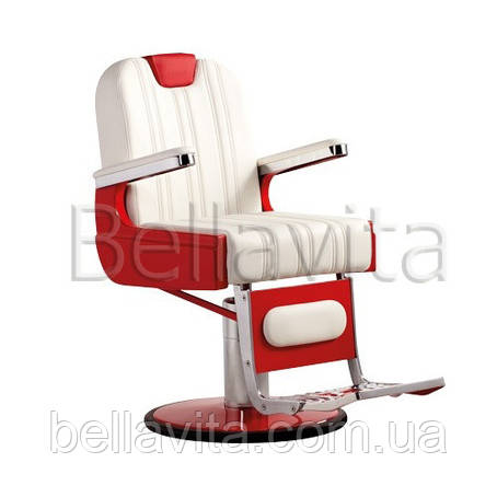Парикмахерское кресло Barber Confort Eco, фото 2