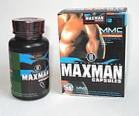 Максмен, Вимакс, ВигрХ, ПенисХЛ - повышение потенции, увеличение члена, фото 1